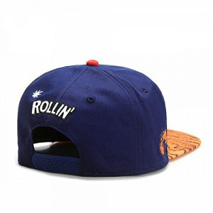 Cayler and Sons Killa Kush Cap Deep Navy MC
