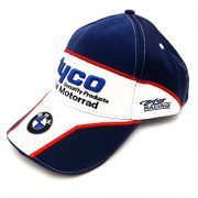 Tyco BMW British Superbike & International Carreras gorra oficial 2016