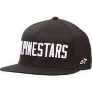 Alpinestars Hat/Gorro Big Word, Black, S/M, 1036 - 81018