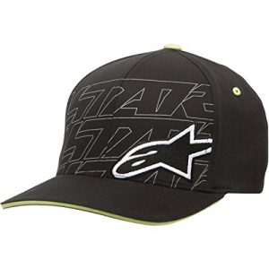 Alpinestars Hat/Gorro Metric, Black, S/M, 1036 - 81010