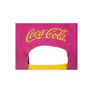 Gorra New Era - 9fifty Coca Cola Delicious Rosa Bright Osfa