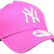 New Era Fashion Ess 940 - Gorra para mujer, color rosa, talla Única