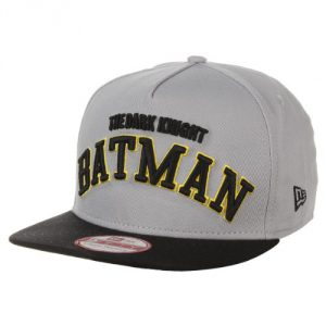 Character Arch Batman Official Snapback Cap black
