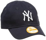 New Era My First 940 New York Yankees - Gorra para niño, color azul, talla INF