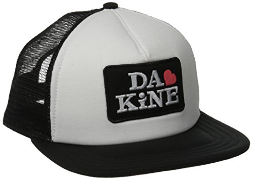 DAKINE Baseball Caps Lovely Trucker - Prenda, color negro, talla 0
