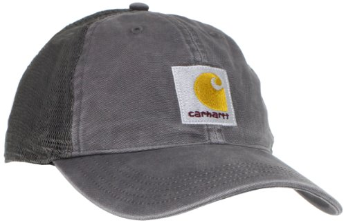 Carhartt Cap Buffalo, Color:gravel;Größe:one-size