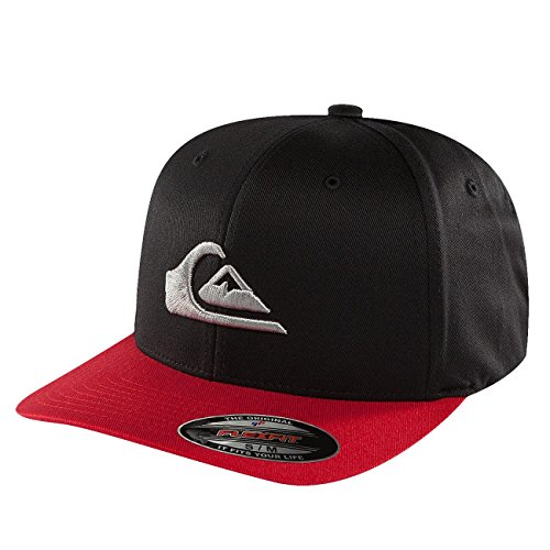 Quiksilver Mujeres Gorras / Gorra Snapback Mountain And Wave